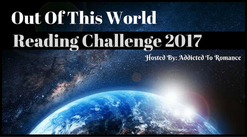 2017 Out Of This World Reading Challenge and Link Up
