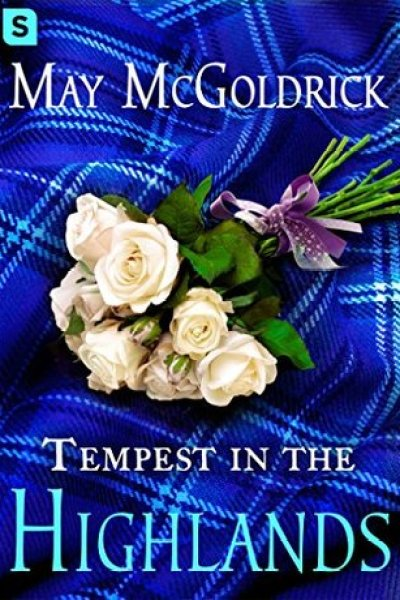 Book Review-Tempest In The Highlands by May McGoldrick