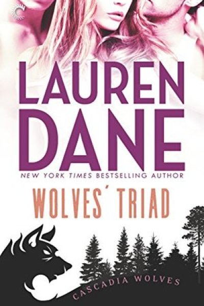 Double The Romance Review-Wolves Triad and Wolves Undone