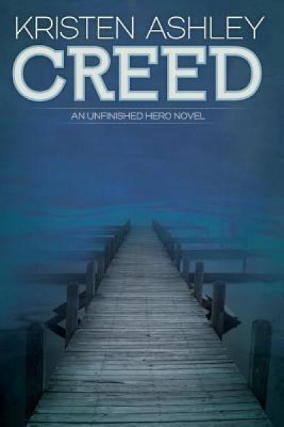 Book Review-Creed by Kristen Ashley