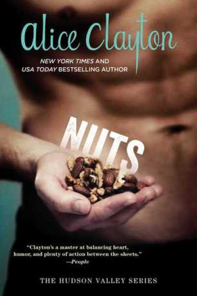 Book Review-Nuts by Alice Clayton