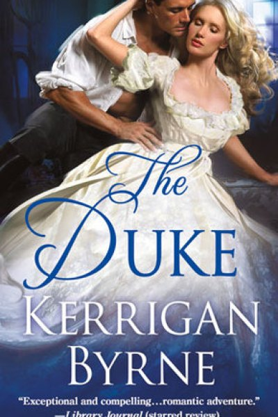 Book Review-The Duke by Kerrigan Byrne