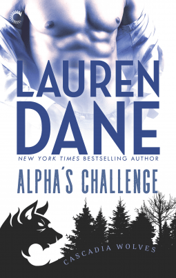 Book Review-Alpha's Challenge by Lauren Dane