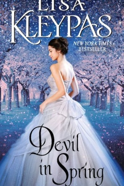 Book Review-Devil In Spring by Lisa Kleypas