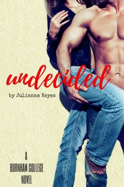 Short and Sweet Book Review-Undecided by Julianna Keyes