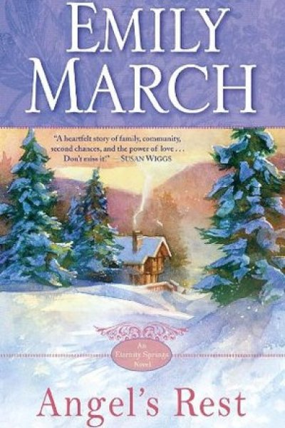 Book Review-Angel's Rest by Emily March