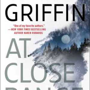 Book Review-At Close Range by Laura Griffin