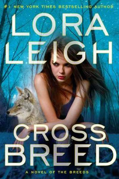 Book Review-Cross Breed by Lora Leigh