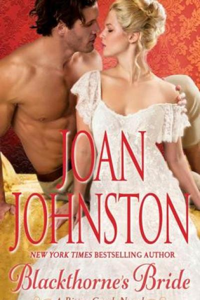 Book Review-Blackthorne's Bride by Joan Johnson