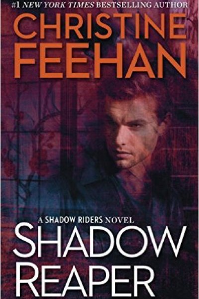 Book Review-Shadow Reaper by Christine Feehan