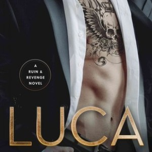 Book Review-Luca by Sarah Castille