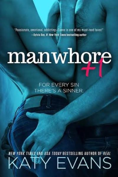Double The Romance Review: Manwhore and Manwhore +1 by Katy Evans