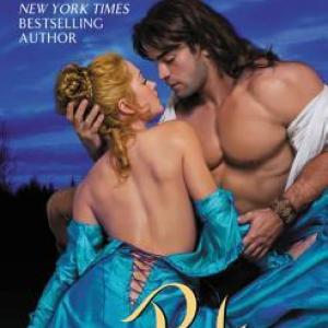 Book Review-Bliss by Lynsay Sands