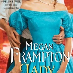 Book Review-Lady Be Bad by Megan Frampton