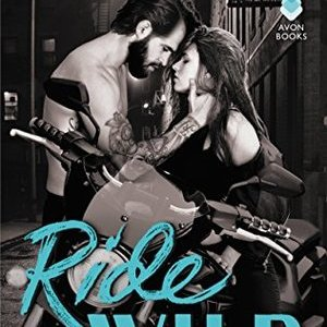 Book Review-Ride Wild by Laura Kaye