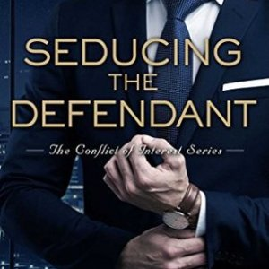Book Review-Seducing The Defendant by Chantal Fernando