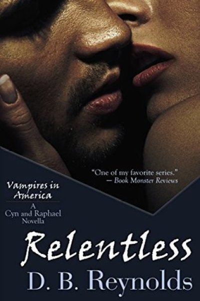 Quickie Book Review-Relentless by D. B. Reynolds