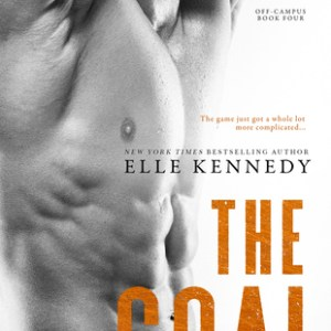 Book Review-The Goal by Elle Kennedy