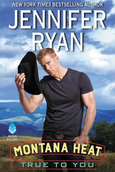 Book Review-True To You by Jennifer Ryan