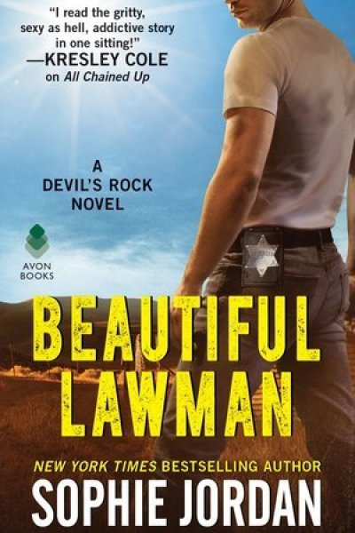 Book Review-Beautiful Lawman by Sophie Jordan