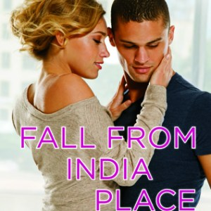 Book Review-Fall From India Place by Samantha Young