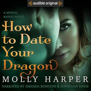 Book Review-How To Date Your Dragon by Molly Harper