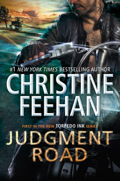 Book Review-Judgment Road by Christine Feehan