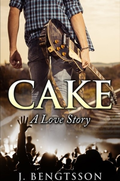 Book Review-Cake by J.Bengtsson