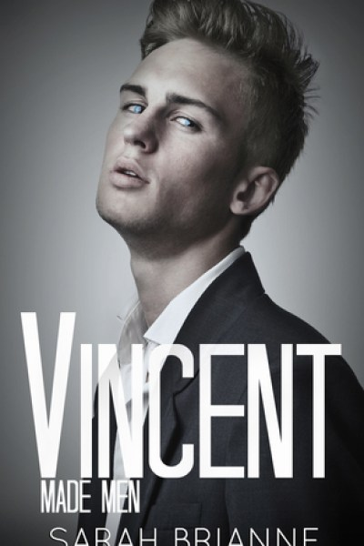 Double The Romance Book Review-Nero and Vincent by Sarah Brianne