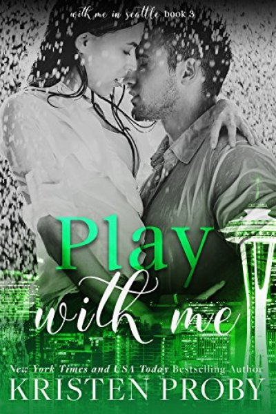 Double The Romance Review- Play With Me and Rock With Me by Kristen Proby