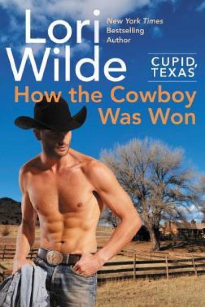 Book Review-How The Cowboy Was Won by Lori Wilde