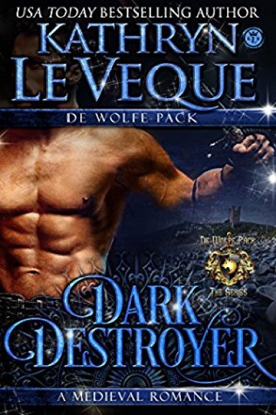 Book Review-Dark Destroyer by Kathryn Le Veque