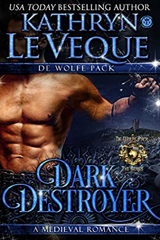 Dark Destroyer