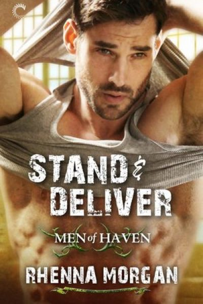 Book Review-Stand and Deliver by Rhenna Morgan