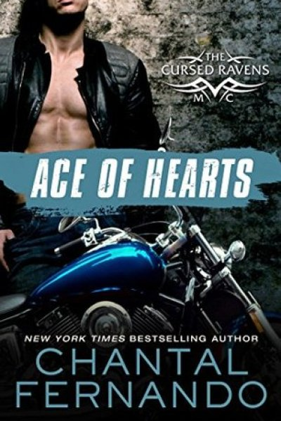 Book Review-Ace of Hearts by Chantal Fernando