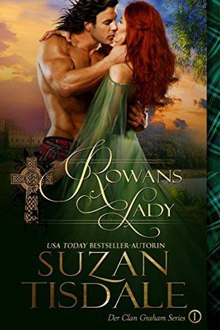 Rowan's Lady