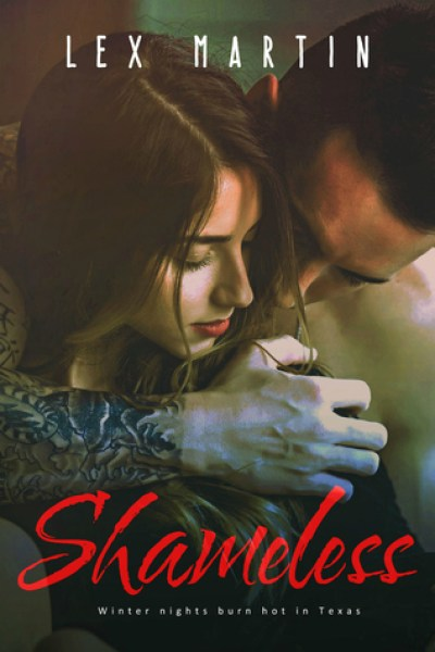 Book Review-Shameless by Lex Martin