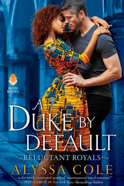 Book Review- A Duke By Default by Alyssa Cole