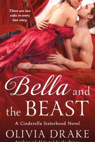 Book Review-Bella and the Beast by Olivia Drake