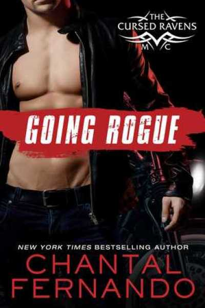Book Review-Going Rogue by Chantal Fernando
