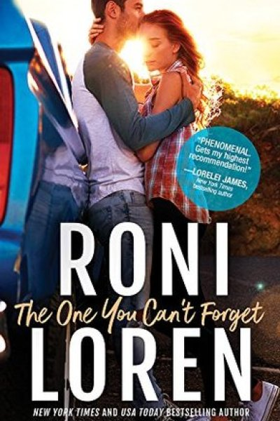 Book Review-The One You Can't Forget by Roni Loren