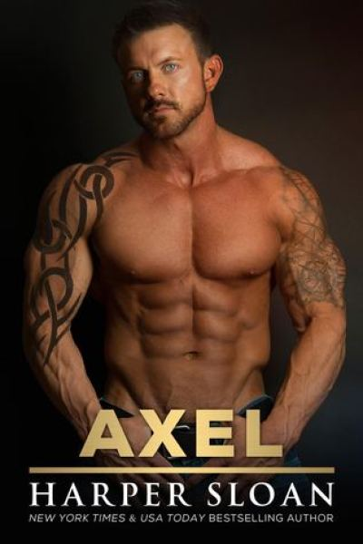 Book Review-Axel by Harper Sloan