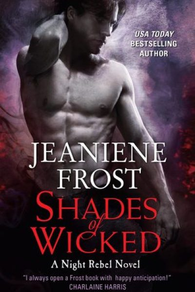 Book Review-Shades of Wicked by Jeaniene Frost