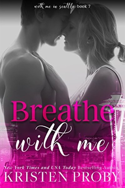 Audio Book Review-Breathe With Me by Kristen Proby