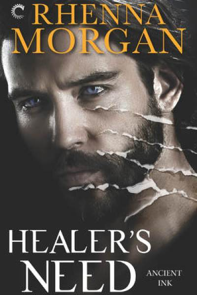 Book Review-Healer's Need by Rhenna Morgan