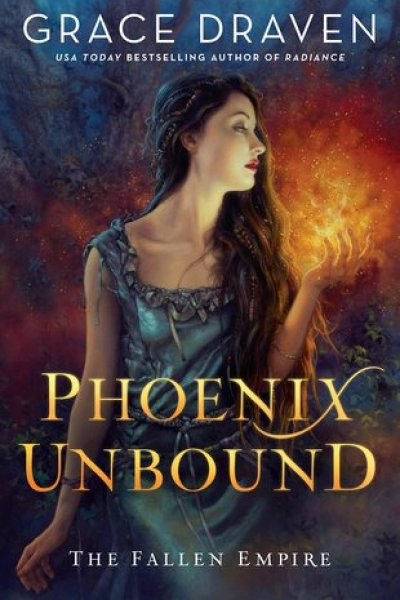 Book Review-Phoenix Unbound by Grace Draven