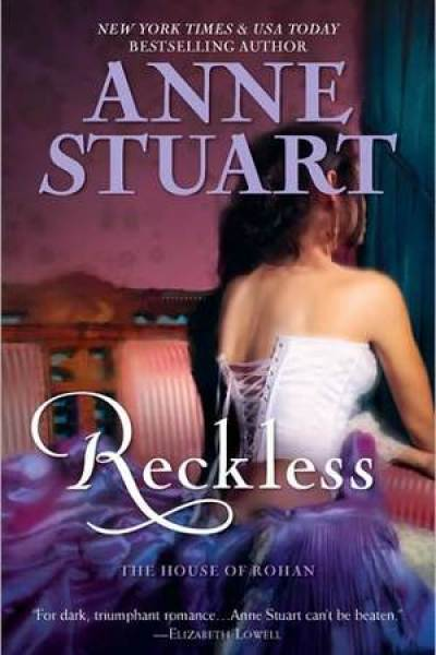 Book Review-Reckless by Anne Stuart