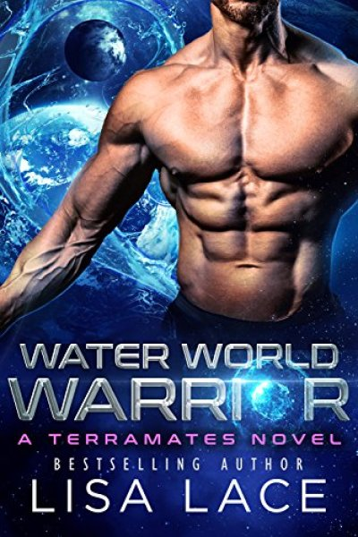 Audio Book Review-Water World Warrior by Lisa Lace