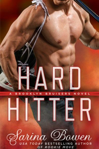 Triple The Love Review-Rookie Move, Hard Hitter, Pipe Dreams by Sarina Bowen