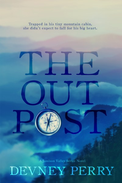 Book Review-The Outpost by Devney Perry